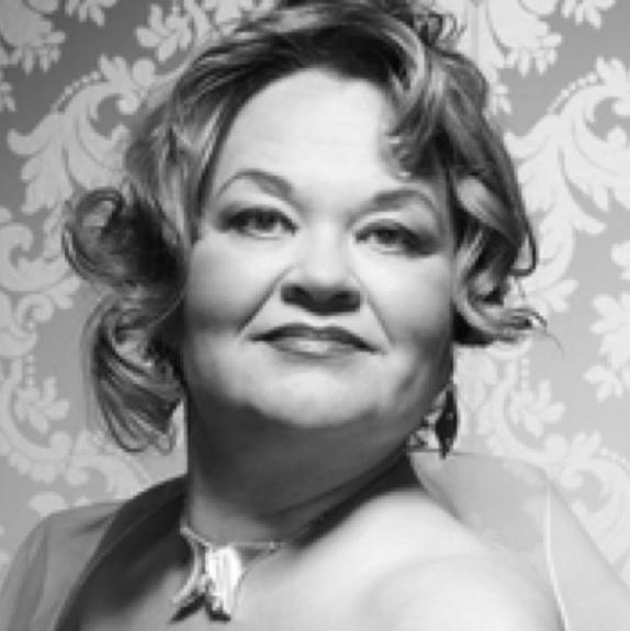 Cristina Andersson